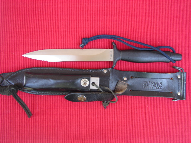 Military Fighting Knives